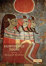 Egyptology Today: An Introduction by Cambridge University Press (Paperback,...
