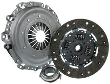 Mazda Tribute 2.0 4WD SUV 3 Pc Clutch Kit From 03 2000 To 05 2008