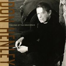DON HENLEY - THE END OF THE INNOCENCE - CD NUOVO