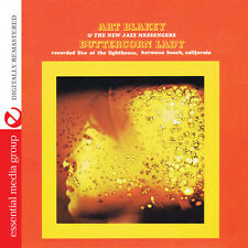 Buttercorn Lady - Art Blakey (2014, CD NUOVO)