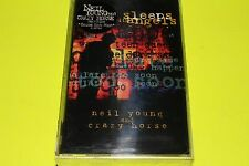 NEIL YOUNG ~ SLEEPS WITH ANGELS ***     SEALED NEW    ***