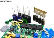 J554 P-MOS FET JLH1969 Class A Power amplifier kit (2 channel amp kit)
