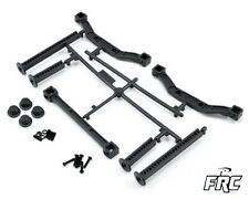 Traxxas Slash 4x4 ProLine Extended Front & Rear Body Mounts Slash 4x4 PRO608700