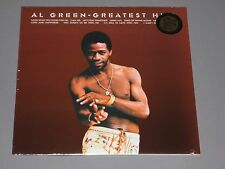 AL GREEN Greatest Hits LP New Sealed Vinyl