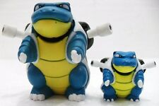 "FAKE/FALSO-POKEMON MONSTER JUMBO + NORMAL - ""BLASTOISE"" n° 9"
