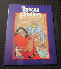 1987 DUNCAN & MALLORY Bar-None Ranch 1st SC Starblaze NM-
