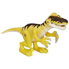 Playskool Heroes Jurassic World SFX Chomper VELOCIRAPTOR (Light & Sound) (B0539)