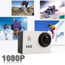 Caméra Video 1080P HD Mini 12MP Sports Étanche Video Action DV Camcorder SIL EH