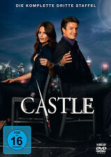 Castle - Die komplette  3. Staffel (Nathan Fillion - Stana Katic)    | DVD | 257