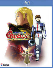 Mobile Suit Gundam: Chars Counterattack (Blu-ray Disc, 2016)