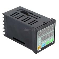 Digital LED Timer Countdown Time Counter Alarm Relay Output AC/DC 90-260V P0HW