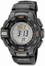 Casio PRG-270 Protrek Triple Sensor Solar Multi-Function Digital Sport Men Watch