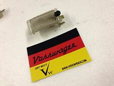 VW GOLF GTI 8V 16V G60 RALLYE MK2 GENUINE INTERIOR GLOVE BOX LIGHT.SWITCH JETTA