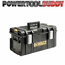 DeWALT 1-70-322 DS300SP TOUGH SYSTEM Tool Box No Tote Tray DCK692M3 DCK691M3 J2B