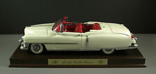 Danbury Mint 1953 Cadillac Eldorado New Huge 1:16 Scale in Box w/Oak Stand/Docs