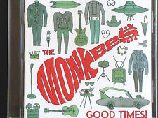 THE MONKEES-Good Times!-2016 CD