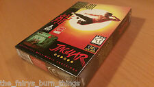 Dragon Bruce Lee Story Atari Jaguar Brand New Sealed Good Condition