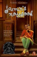 Jazmin's Notebook Grimes, Nikki Paperback