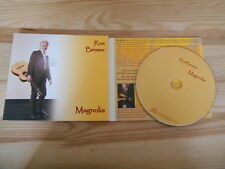CD Folk Ron Bremer-Magnolia (11) canzone PRIVATE PRESS