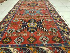 Prachtvoller Orientteppich - Beautiful Carpet 217 x 114 cm