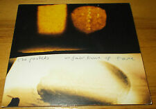 THE PASTELS UNFAIR KIND OF FAME CD SINGLE MY BLOODY VALENTINE
