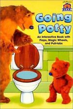 Going Potty (Bear in the Big Blue House (Readers Digest))