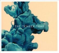 The Temper Trap by The Temper Trap (CD, 2012, Liberation)