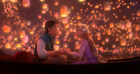 Tangled MovieArt Print poster (24x13inch) Decor 10