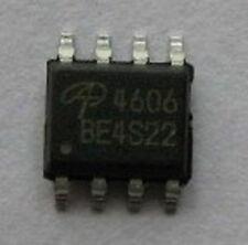 5 PCS AO4606 SOP-8 4606 MOSFET TRANSISTOR