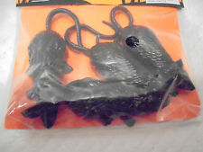 Package 4 Mice Baby Rats Fake Halloween Haunted House Decorations Prank 3""