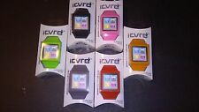 iCVRD watch band for iPod nano 6th Gen