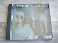neofolk industrial PRIVATE experimental noise SLEEPING PICTURES Life Discounted