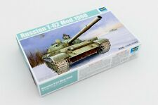 Trumpeter 01546 1/35 Russian T-62 Mod.1960