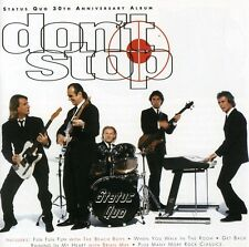 Don't Stop - Status Quo (2006, CD NEUF)