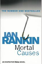Mortal Causes by Ian Rankin - New Paperback Book