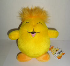 Neo Pets Neopets Yellow Chia New w/tags (2002) Limited Edition Plush Toy 6.5""