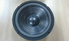 Sub Woofer, 8'' (inches), 8 ohms, 100 Watts RMS