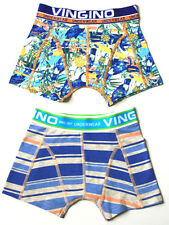VINGINO Boxer Shorts Underwear Size XL ( 158-164 ) B 161-3 CACATOO 2-PACK New