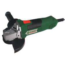 ANGLE GRINDER 760W 125MM
