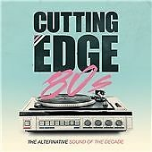 CUTTING EDGE 80s (3CD 2015) NEW/SEALED...FAST POST