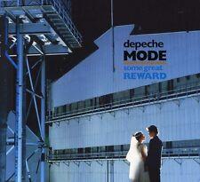 Some Great Reward: Collector's Edition - Depeche Mode (2013, CD NEU)2 DISC SET
