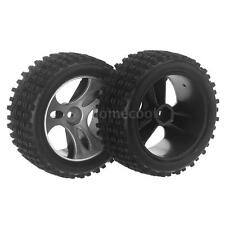 Original Wltoys A959 1/18 Rc Car Tire A959 01 Part for Wltoys RC Car Part J5S6