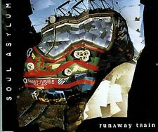 Soul Asylum Runaway Train European CD
