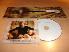 MARIANNE FAITHFULL - POISON!!!!!FRENCH PRESS/KIT+PRO CD