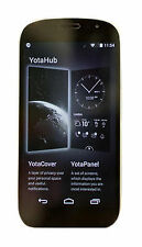 Yota Phone 2 (Latest Model) - 32GB - Black (Unlocked) Smartphone