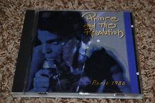 Prince rare CD Paris 86