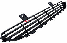 Badgeless slatted car grill compatible with Vauxhall Opel Corsa B 1997-2000