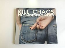 Promises Promises 2014 by Kill Chaos CD - MINT