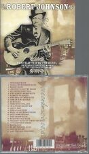 CD--ROBERT JOHNSON--CONTRACTED TO THE DEVIL