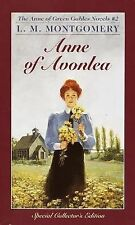 Anne of Green Gables Ser.: Anne of Avonlea No. 2 by L. M. Montgomery (1984,...